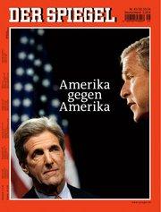 Usa politik for Spiegel titelblatt