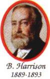 21. Präsident Der Usa Gest. 1886